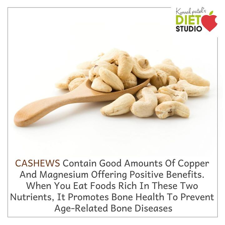 #cashew  #nuts  #benefits  #diseases  cashews are good for weight loss, treating bone injuries, lowering chances of respiratory diseases. This super nut also helps ease muscle stiffness, increase energy production, and provide relief from gallstones and other metabolic diseases.
