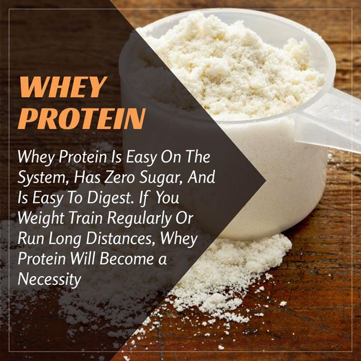 Whey protein is the protein contained in whey, the watery portion of milk that separates from the curds when making cheese. #wheyprotein #protein #whey