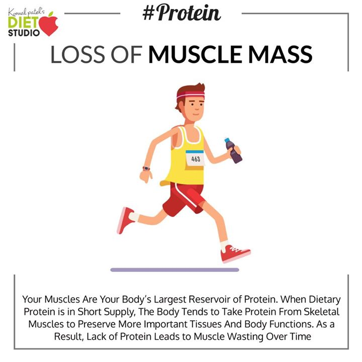 Are you taking right protein your body needs? Check out for this signs or symptoms that shows you are not getting enough protein. With this do consult doctor or dietitian to confirm it  #protein #body #signs #proteinrequirement #proteinsource