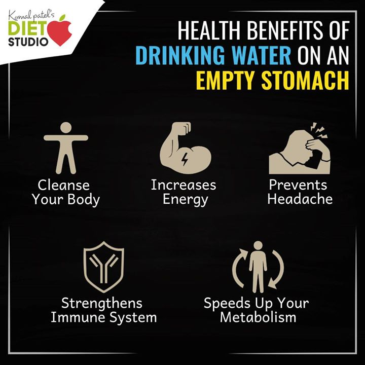 Health benefits of drinking water on an empty stomach  Check it out  #water #benefits #body #energy #immunity