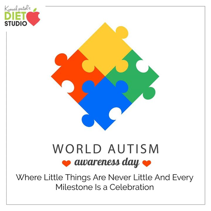 Autism is not a disability  It's a different ability  #worldautismday #autism #autismday #ability