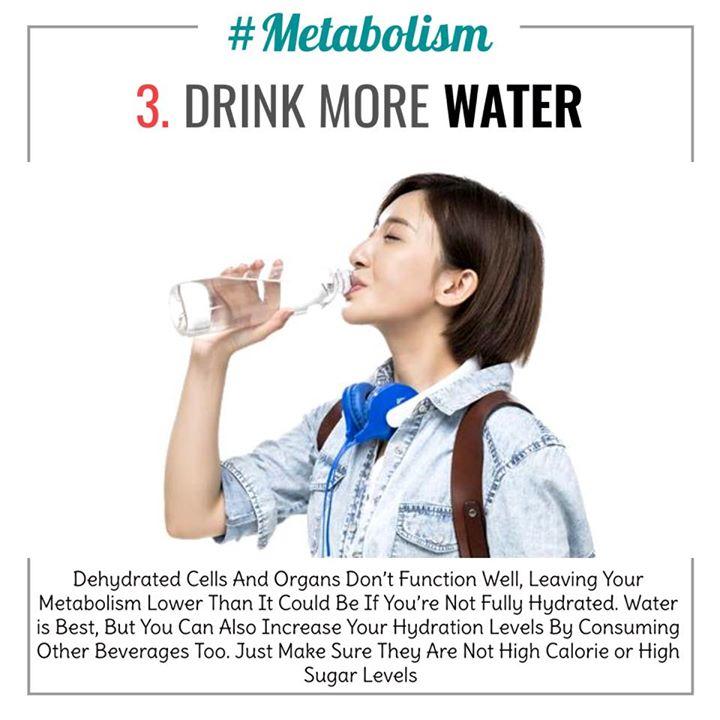 Komal Patel,  metabolism, calories, boost, speed