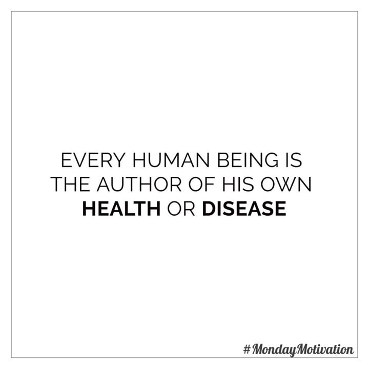 #mondaymotivation #health #disease #lifestyle #healthylifestyle