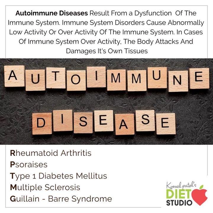 Komal Patel,  autoimmune, autoimmunedisease, immunity