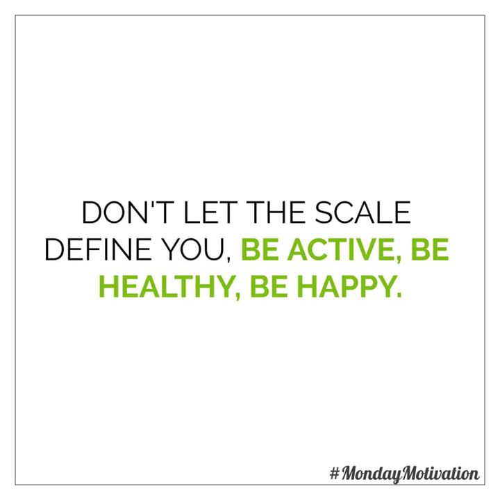 Beyond the scale  #mondaymotivation #active #healthy #fitness #fit #happy
