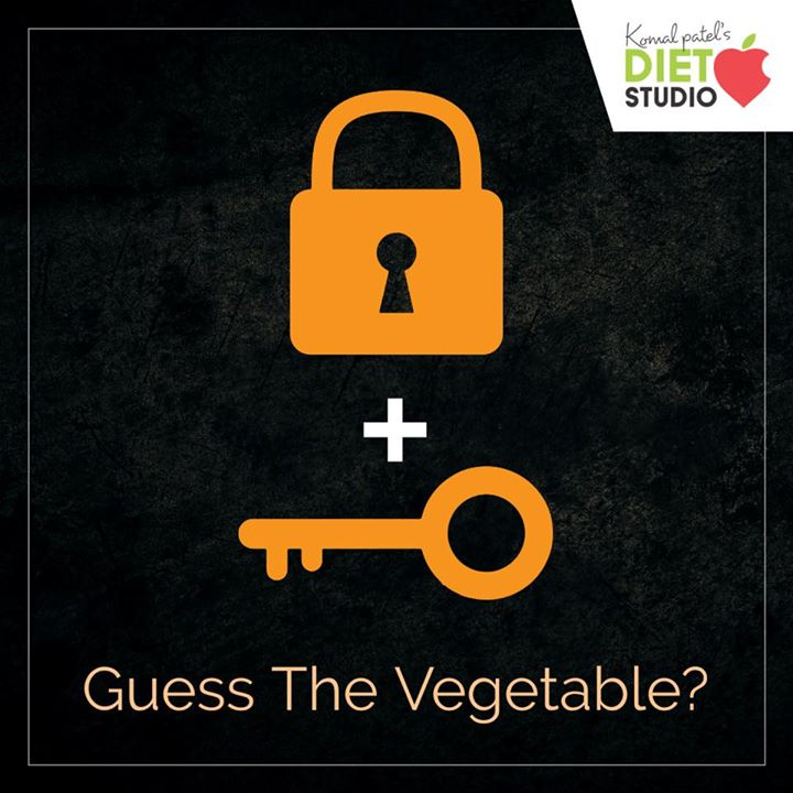 Fun time....  Guess the vegetable