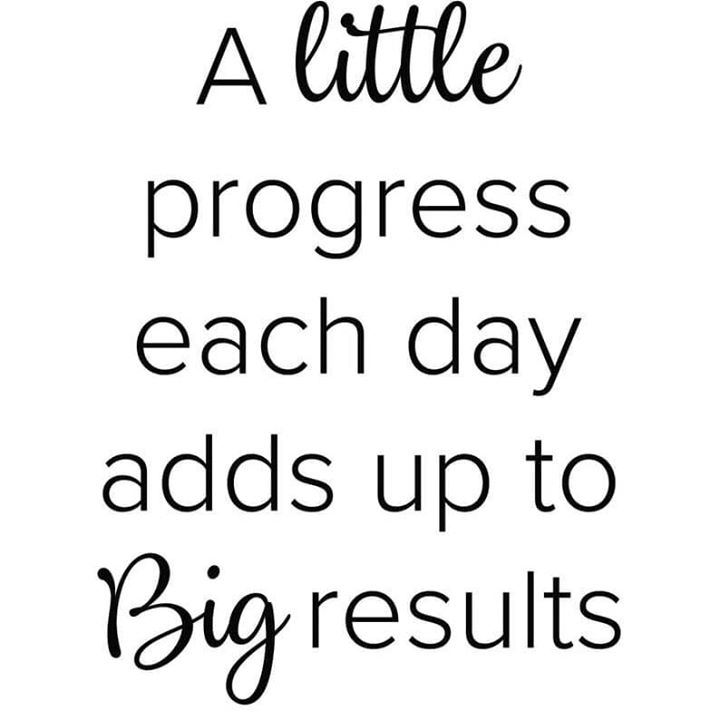 #mondaymotivation #progress #fitness #fit #health #healthy
