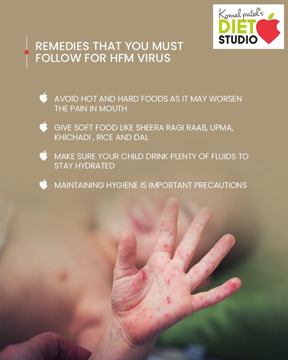 Pay heed to these points if someone is suffering from #HFM!   #komalpatel #diet #goodfood #eathealthy #goodhealth