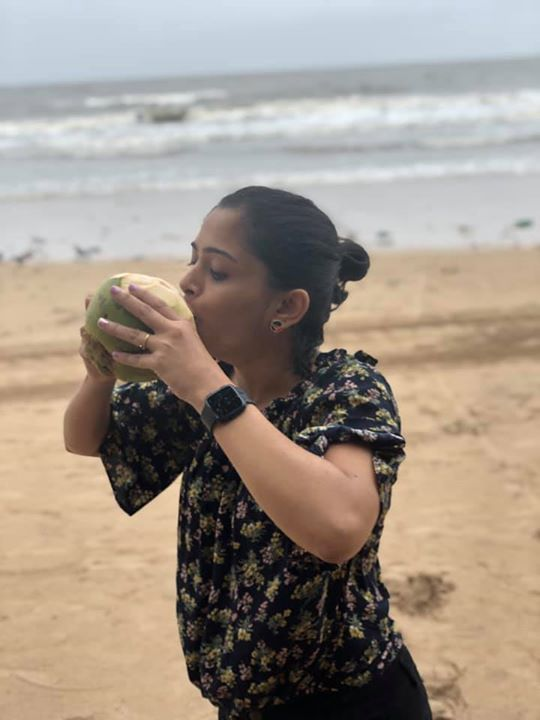 The reason for this post today is  Today is #coconutday  The day it is celebrated not only as a super food but also as an medicinal food   I had the coconut water as in without straw just to be a part of #saynotoplastic  saw this @fitindiagirl  and yes not to forget the coconut cream or meat - full of all good fats for my skin, my hormones, my hair, and maintaining my weights   #coconut #coconutwater #coconutday #coconutmeat #coconutbenefits