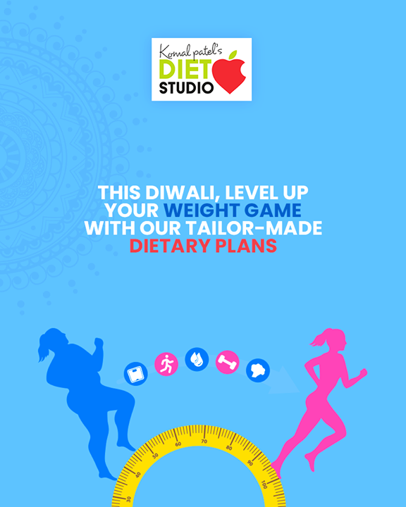 Diwali, the festival of lights, is just around the corner, which means it is that time of the year again when you're surrounded by savoury dishes and irresistible sweets feet not and level up your weight game with our tailor-made dietary plans.   #diwali #diwalisweets #photoshoot #sustitution #diwaligift #komalpatel #healthysweet #energyballs #guiltfree