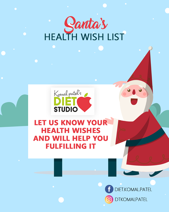Let us know your health wishes and will help you fulfilling it  #komalpatel #diet #goodfood #eathealthy #goodhealth