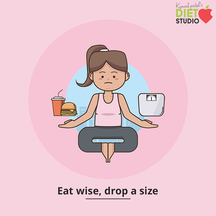Mindful eating is an effective weight-loss strategy. Encourage yourself to pay attention to your food intake.  #komalpatel #diet #goodfood #eathealthy #goodhealth