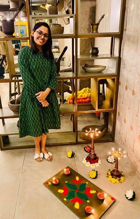 Komal Patel,  maharastra, maharashtafood, marathimulgi, modak