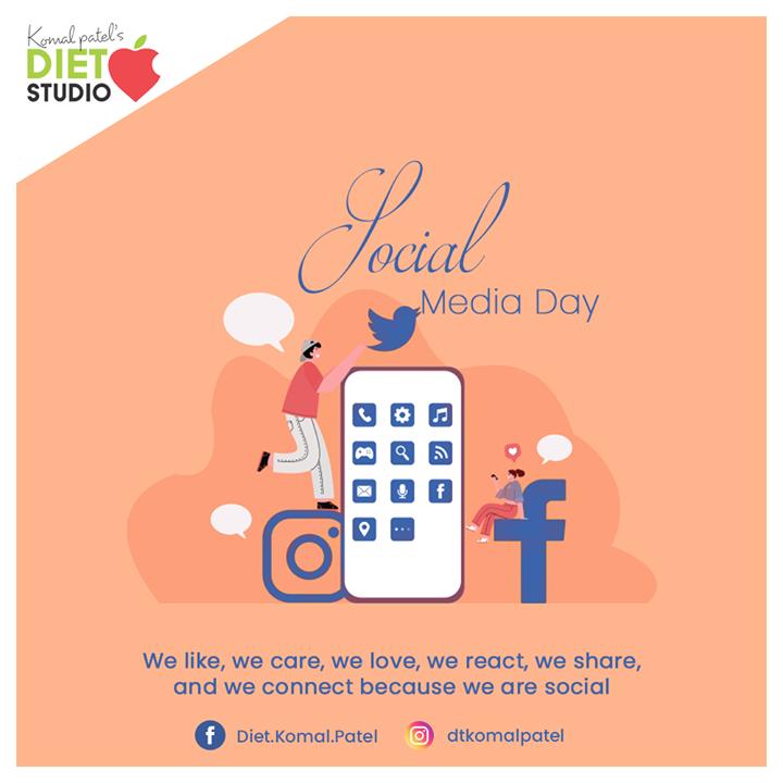 Komal Patel,  SocialMediaDay, SocialMediaDay2020, WorldSocialMediaDay, SocialMedia, komalpatel, diet, goodfood, eathealthy, goodhealth