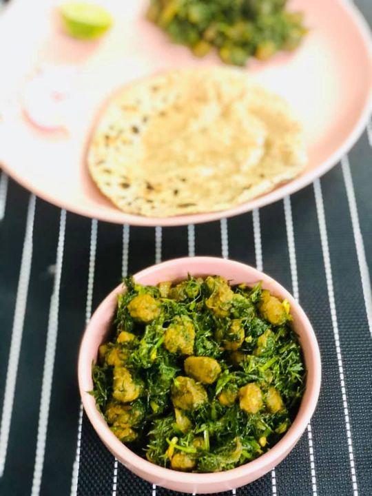 Komal Patel,  suvabhaji, dillleaves, dillleavessabzi, healthyrecipes