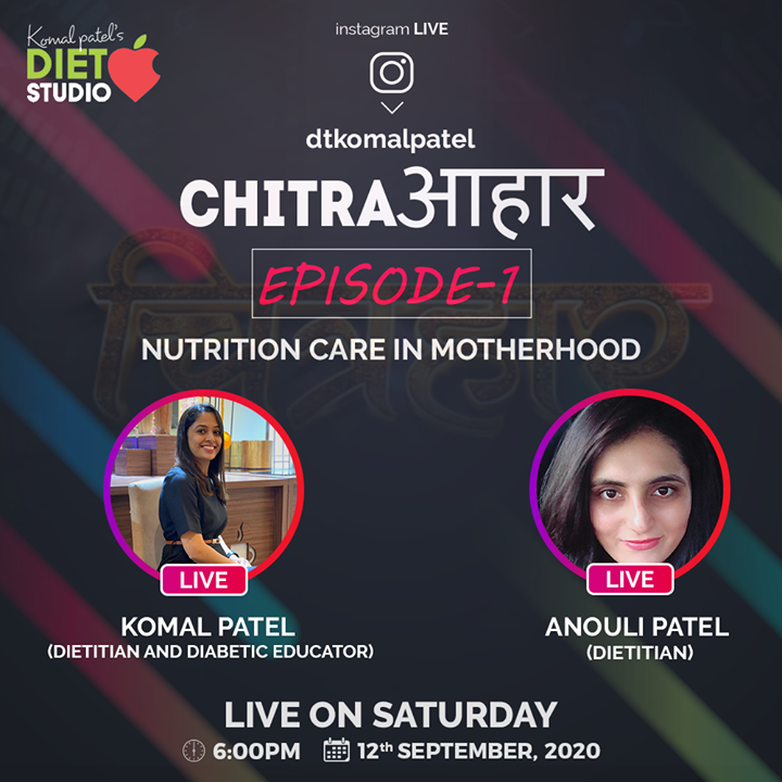 Komal Patel,  results, choice, healthychoice, fit