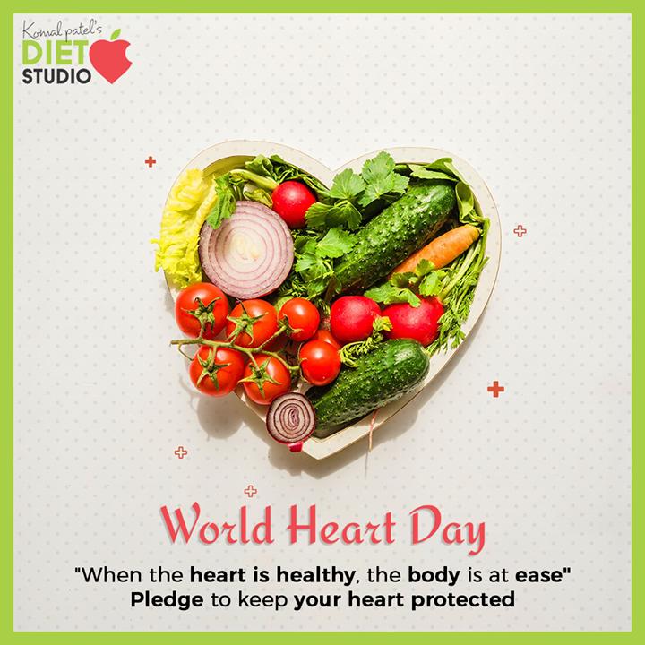 Komal Patel,  WorldHeartDay, HeartDay, HealthyHeart, WorldHeartDay2020, KomalpPatel, Diet, GoodFood, EatHealthy, GoodHealth, DietPlan, DietConsultation