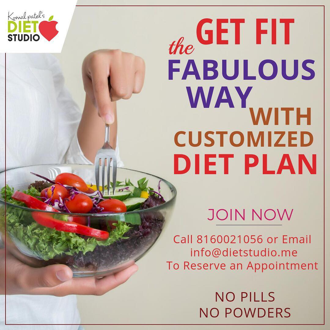 Komal Patel Get Fit The Fabulous Way By Eating Healthy With Customized Diet Plans Dietplan Diet Weightloss Fitness Pcos Thyroid Diabetes Managment Dietitian Nutrition