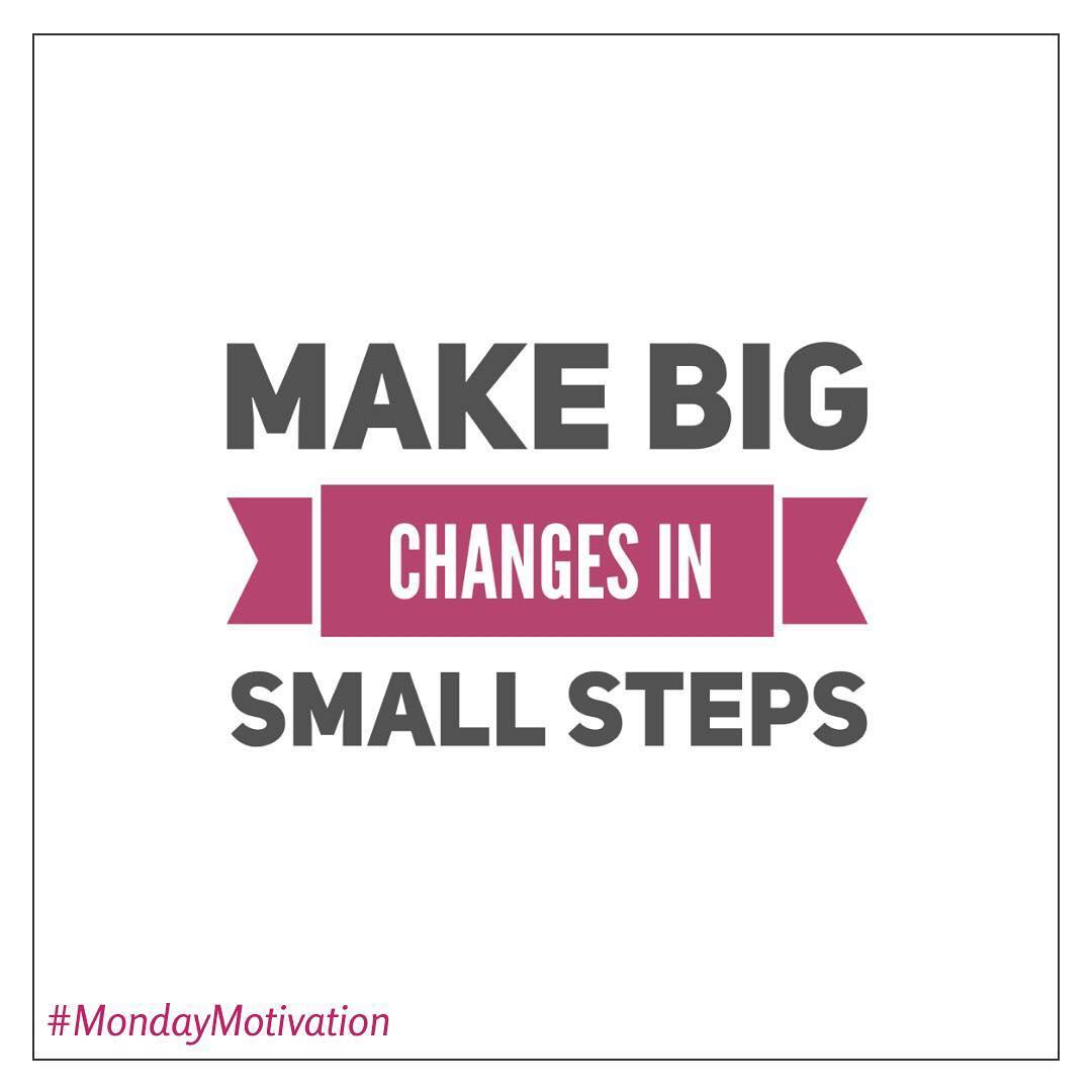 Monday motivation  #mondaymotivation #health #changes #goodvibes