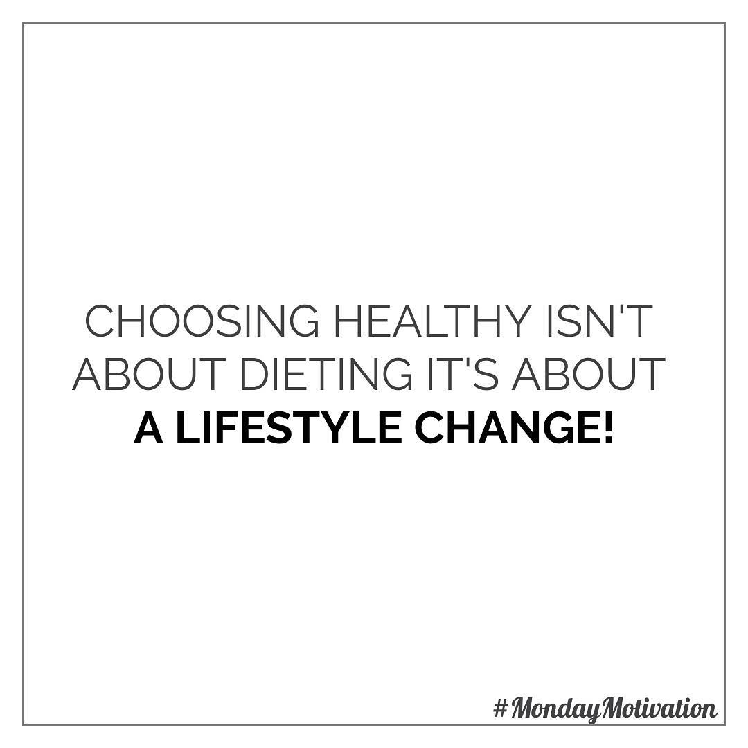 #mondaymotivation #lifestyle #healthy #fit #fitness #diet #dieting