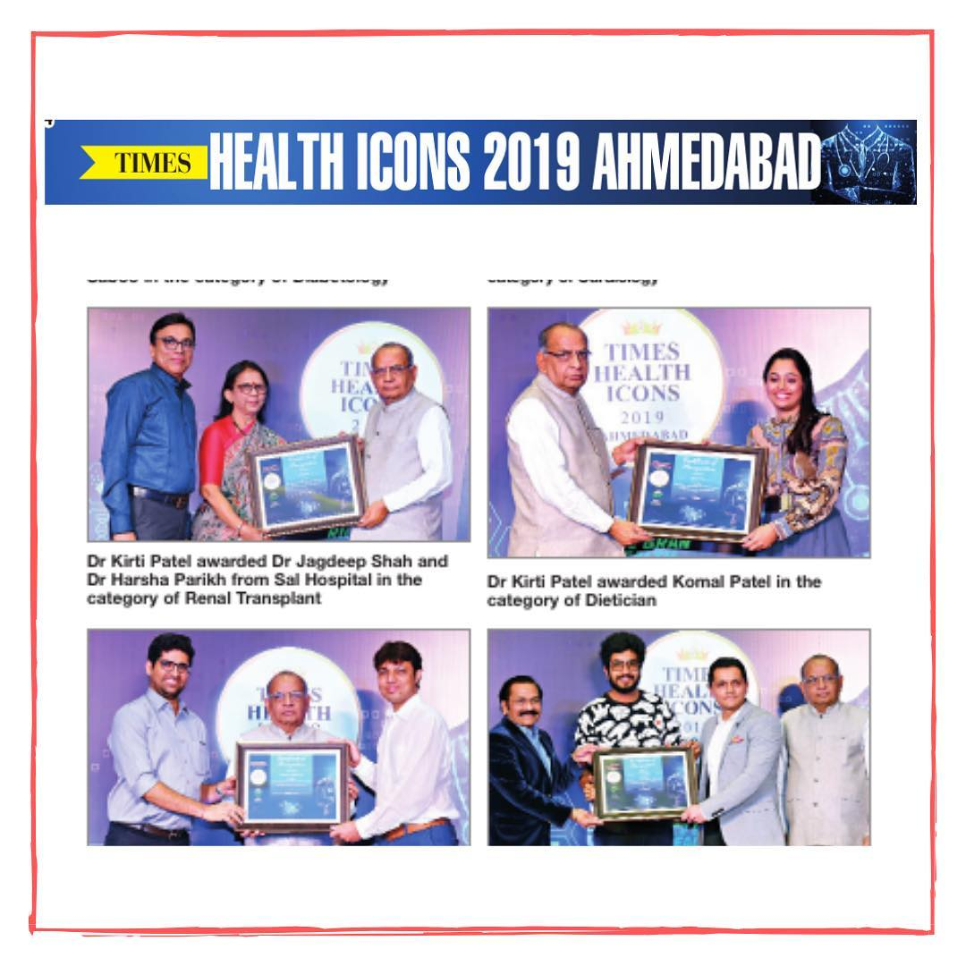 Featured in today's times of India Ahmedabad edition  Health icons of Ahmedabad  #komalpatel #dietitian #bestdietitian #toi #ahmedabad #health #healthicon #ahmedabad #india #dietclinic #dietstudio #dietplan #weightlossclinic