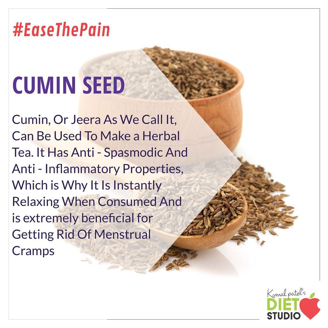 #easethepain  Food definitely plays an important role in managing menstrual cramps.Eating the right kind of food will give you an edge to deal with this discomfort better  Check out the superfoods for your menstrual health .#menstrualpain #pms #womenshealth #health #superfood