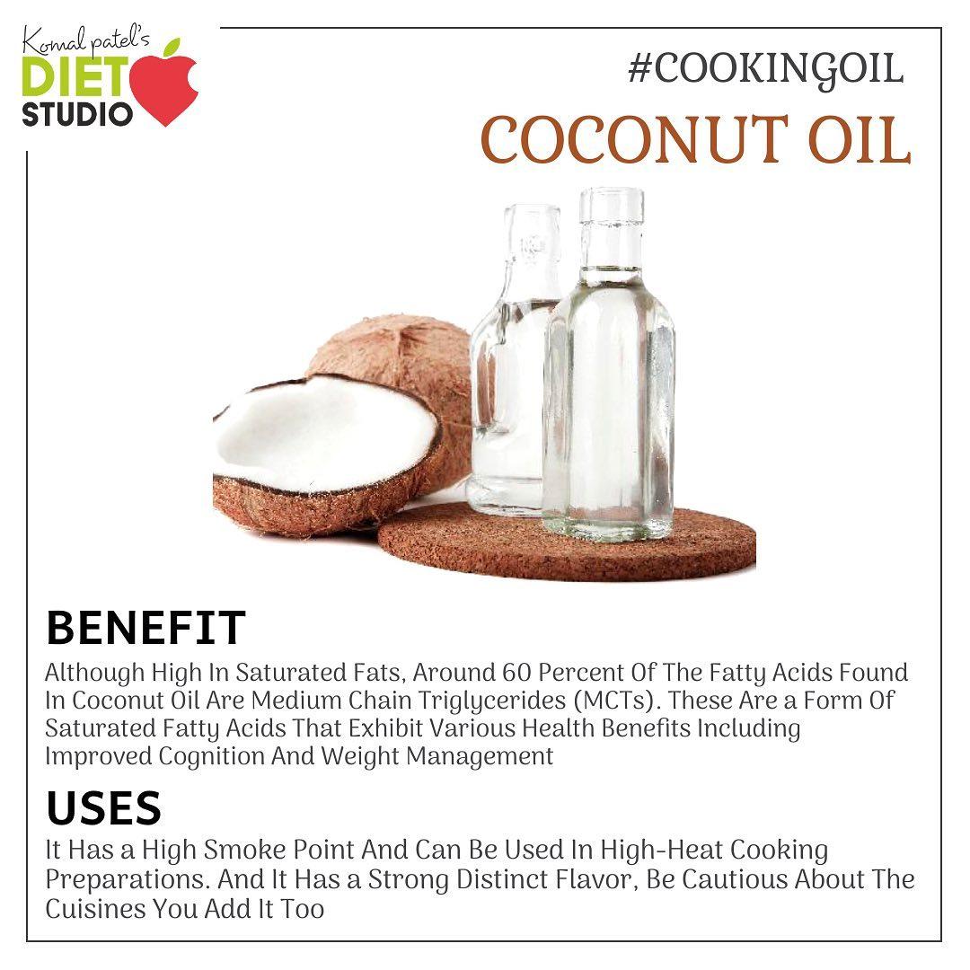 Komal Patel,  oil, cookingoil, indianoil, oils, benefit