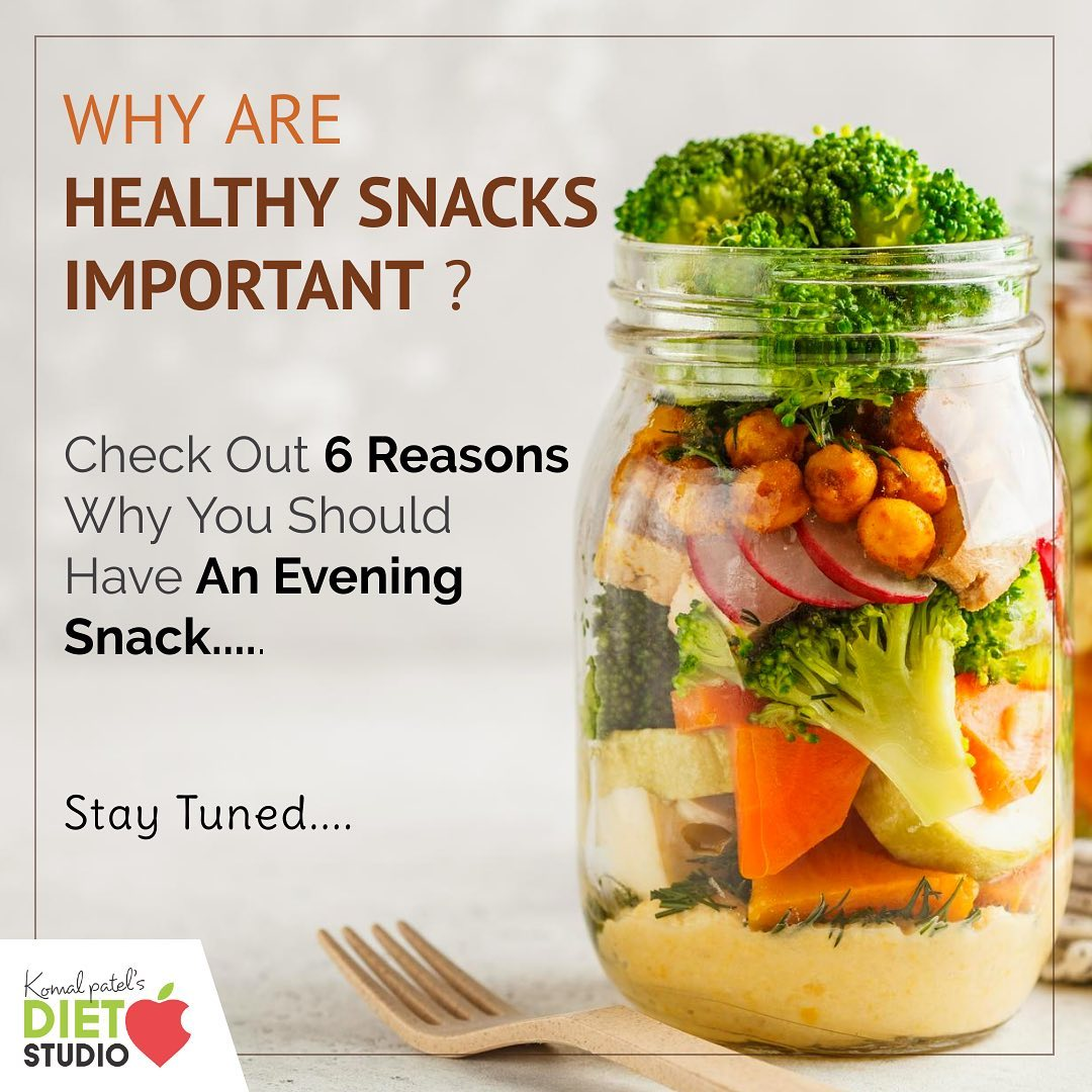 Many people avoid snacks because they are afraid that snacks contribute to weight gain. However, a healthy snack can offer health benefits. Check out the reasons for healthy snacks.. #snacks #healthysnack #healthyeating #energy #healthyhabit #healthylifestyle