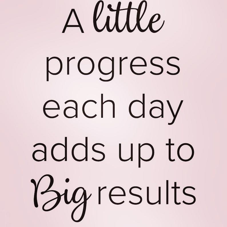 #mondaymotivation #progress #fitness #fit #health #healthy