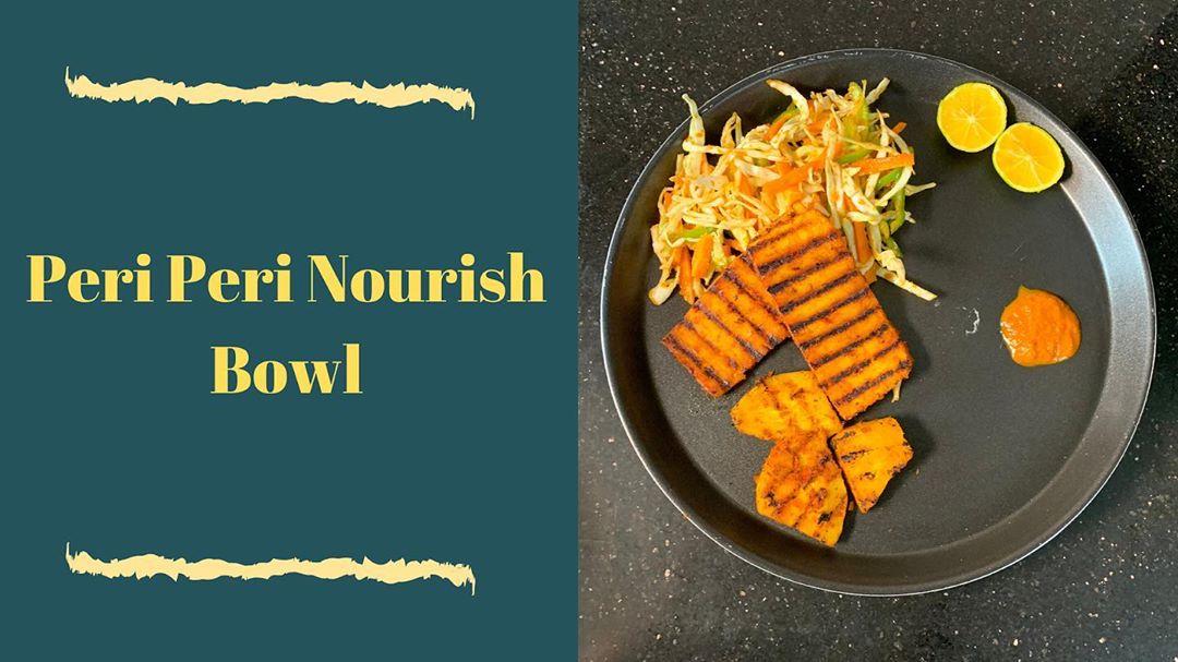 Komal Patel,  healthyrecipes, healthyrecipe, youtube, tofu, periperitofu, sweetpotato, komalpatel, dietitian