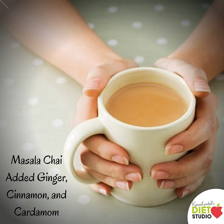 Indian masala chai... Nothing is more relaxing than tea this winter.. What do you add to your tea? Let me know in comment section... #masalachai #tea #indian #spices #winter #indiantea #soothing #relaxing