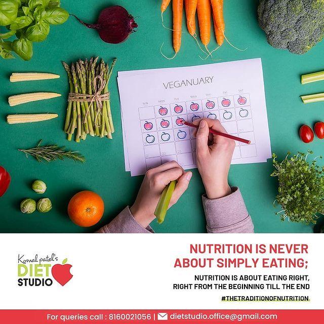 Komal Patel,  TraditionOfNutition, Nutrition, EverydayRitual, NutritionWeek, HealthyLiving, KomalPatel, GoodHealth, DietConsultation, HealthyEating, MindfulEating